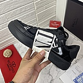 US$90.00 Valentino Shoes for MEN #481985