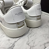 US$90.00 Valentino Shoes for MEN #481986