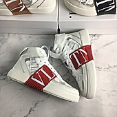 US$104.00 Valentino Shoes for MEN #481989