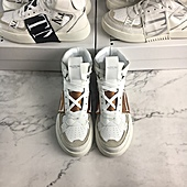 US$104.00 Valentino Shoes for MEN #481992