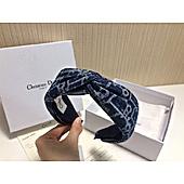 US$21.00 Dior Headband #482165