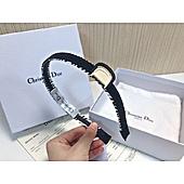 US$19.00 Dior Headband #482177