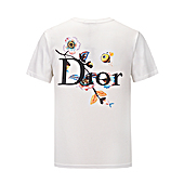 US$21.00 Dior T-shirts for men #482185