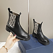 US$93.00 Dior Shoes for Dior boots for women #482191