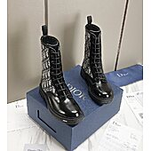 US$112.00 Dior Shoes for Dior boots for women #482192