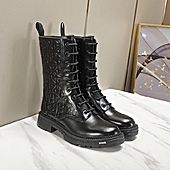 US$112.00 Dior Shoes for Dior boots for women #482193