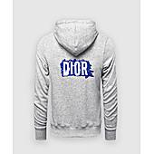 US$47.00 Dior Hoodies for Men #482200