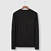 US$23.00 Dior Long-sleeved T-shirts for men #482205