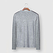 US$23.00 Dior Long-sleeved T-shirts for men #482206