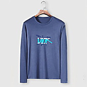US$23.00 Dior Long-sleeved T-shirts for men #482208