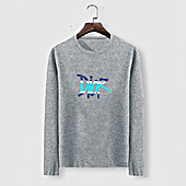 US$23.00 Dior Long-sleeved T-shirts for men #482211