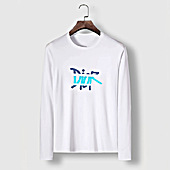 US$23.00 Dior Long-sleeved T-shirts for men #482212