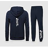US$84.00 Dior tracksuits for men #482226