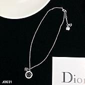 US$25.00 Dior necklace #482228