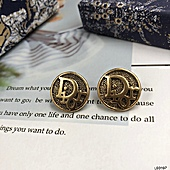 US$17.00 Dior Earring #482234