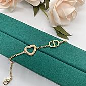 US$19.00 Dior Bracelet #482237