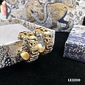 US$17.00 Dior Earring #482239