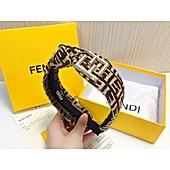 US$21.00 Chanel  Headband #482438