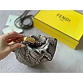 US$160.00 Fendi AAA+ Handbags #482451