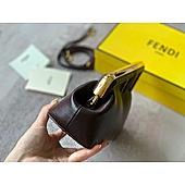 US$160.00 Fendi AAA+ Handbags #482456