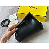 US$153.00 Fendi AAA+ Handbags #482460
