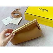 US$153.00 Fendi AAA+ Handbags #482461
