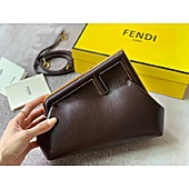 US$153.00 Fendi AAA+ Handbags #482462