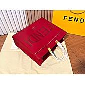 US$153.00 Fendi AAA+ Handbags #482466