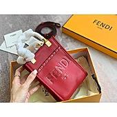 US$115.00 Fendi AAA+ Handbags #482470