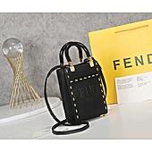 US$123.00 Fendi AAA+ Handbags #482471