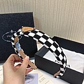 US$21.00 prada  Headband #482547
