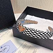 US$21.00 prada  Headband #482548