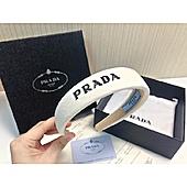 US$19.00 prada  Headband #482560