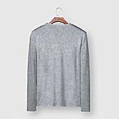 US$23.00 Balenciaga Long-Sleeved T-Shirts for Men #482574