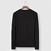 US$23.00 Balenciaga Long-Sleeved T-Shirts for Men #482586